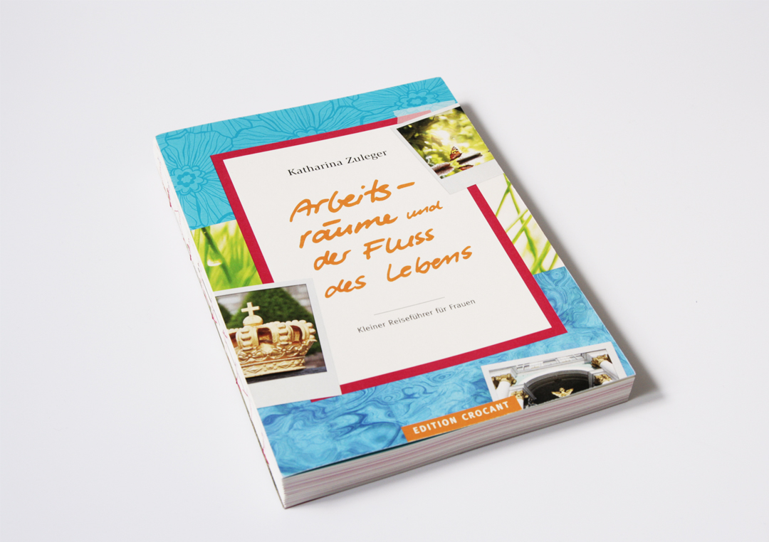 Buchgestaltung // Cover