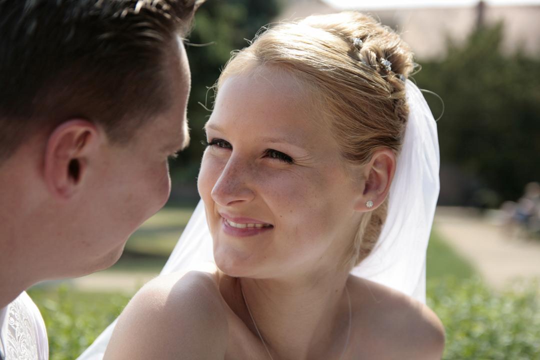 Hochzeitsfotos // Paar-Shooting