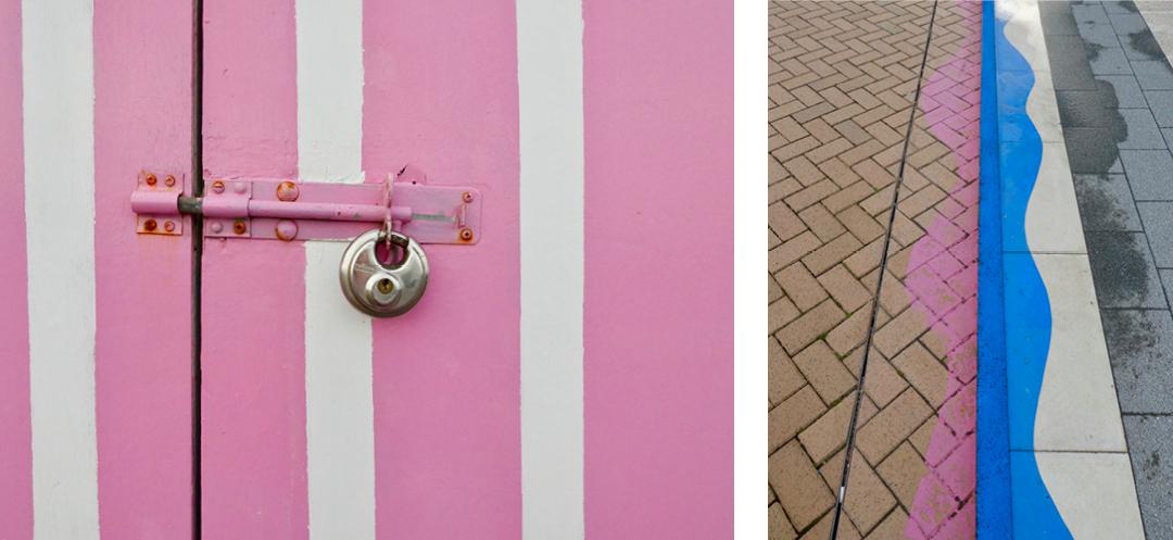 Foto-Dokumentation über Brighton // Motiv 4