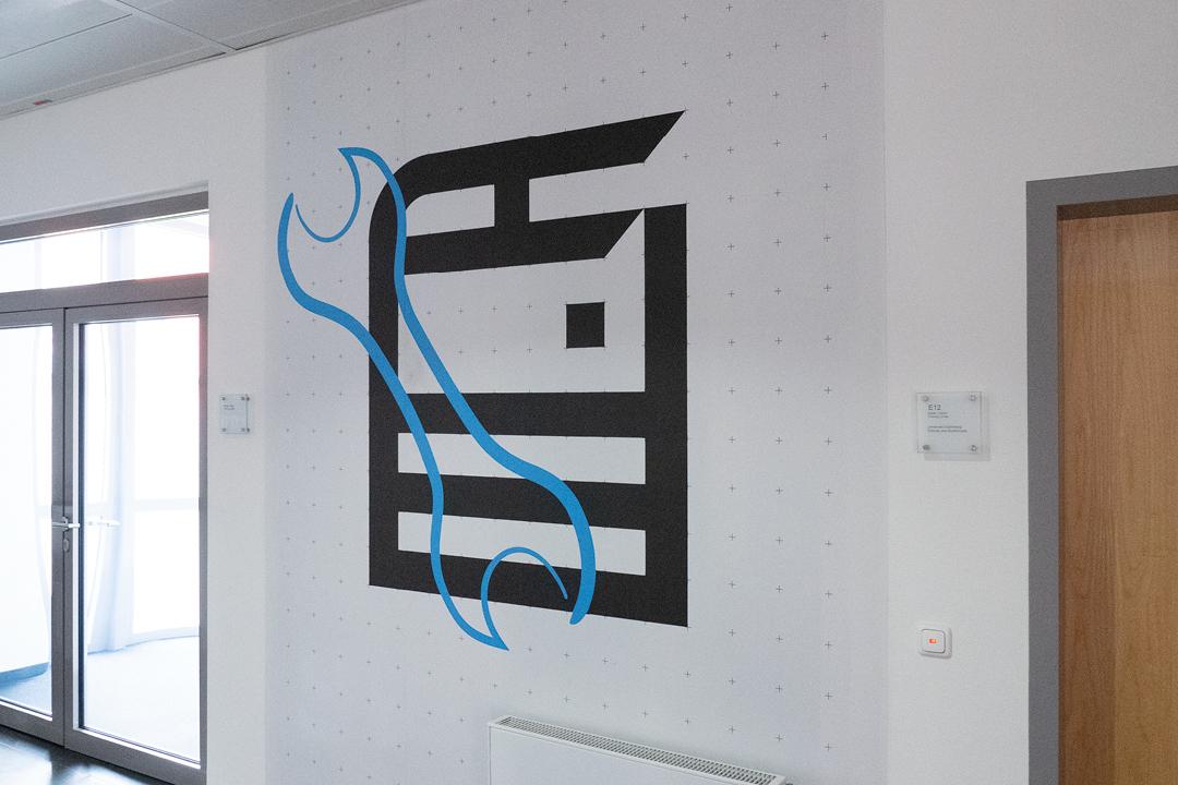 KYOCERA Office-Design // Ansicht Raum Forbildung