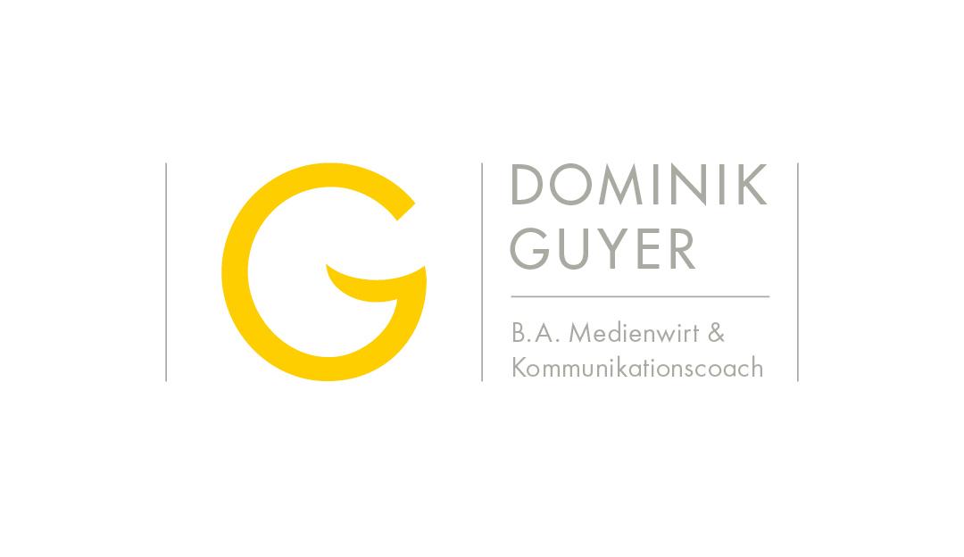 Corporate Design mit Logo und Geschäftsausstattung für einen Coach // Logo