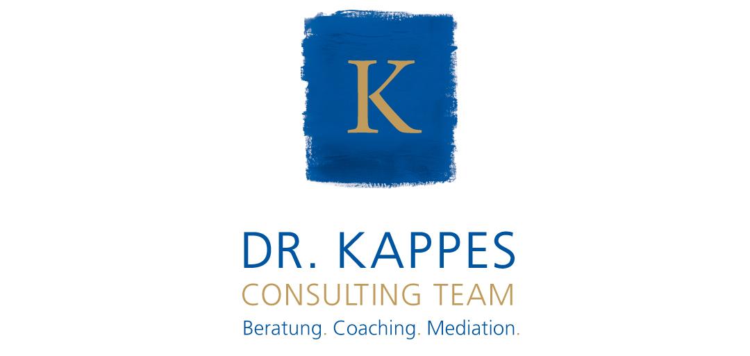 Logo-Design und Geschäftsausstattung für ein Consulting-Unternehmen // Logo