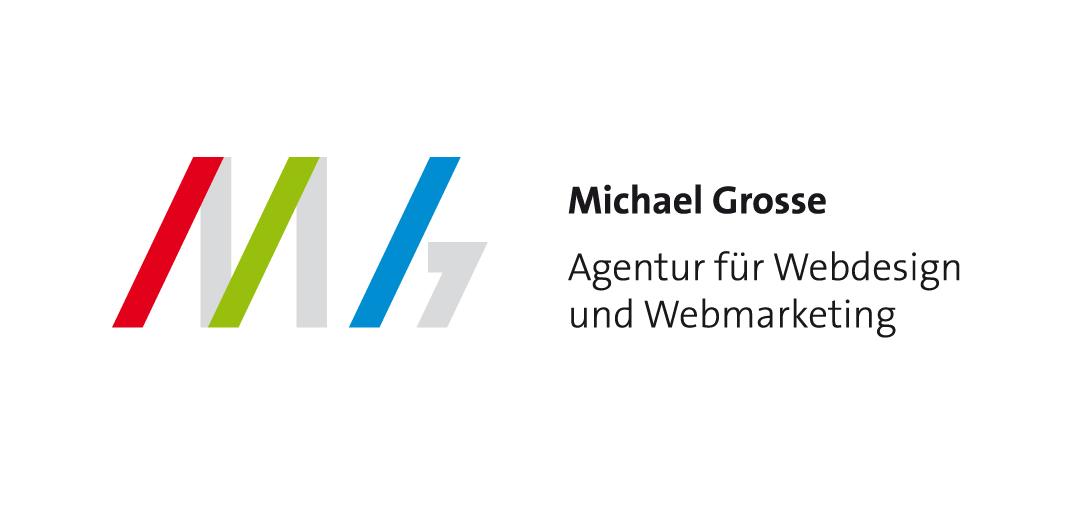 Geschäftsausstattung und Logo-Design für einen Webdesigner // Logo