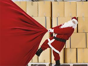 LANDO wünscht frohe Weihnachten!