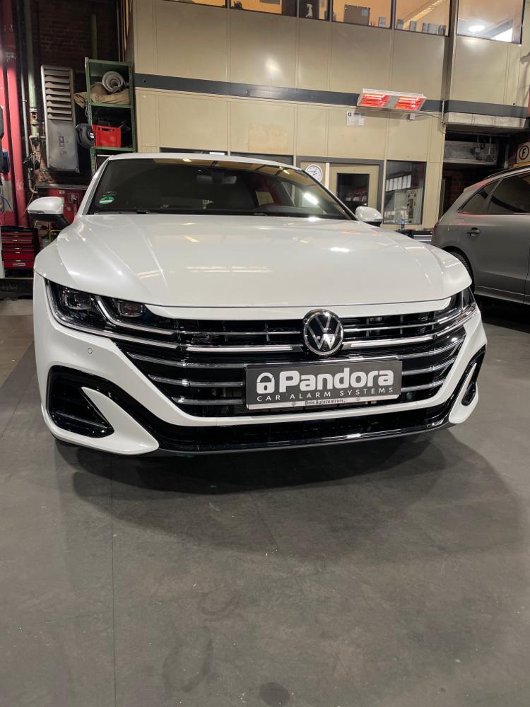 Auto Alarmanlage für VW Arteon