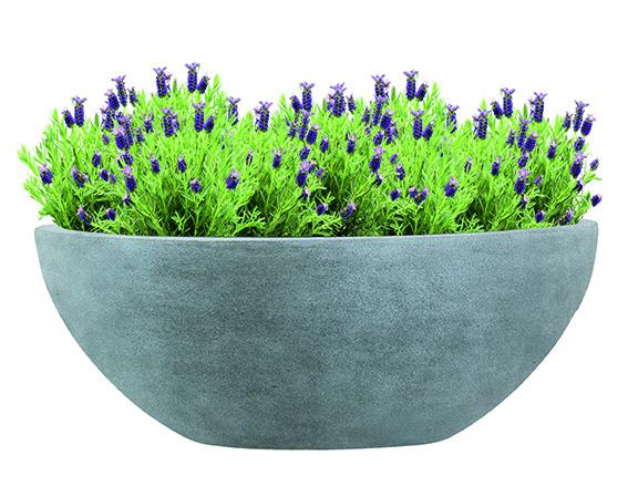 Gartenbau und Pflanzgefäße