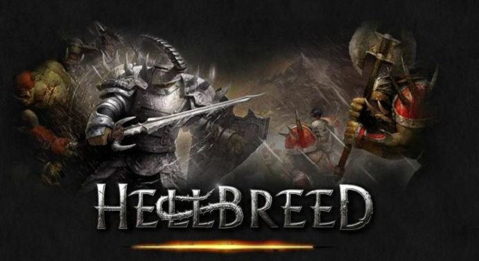 Hellbreed / Gameforge