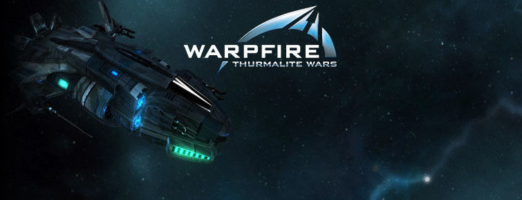 Warpfire: Thurmalite Wars / Gameforge