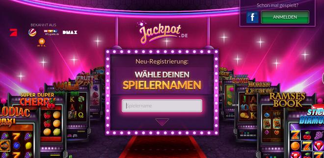 Jackpot.de / Whow Games