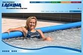 Laguna Freibad, Abenteuerschwimmbad und Wellness