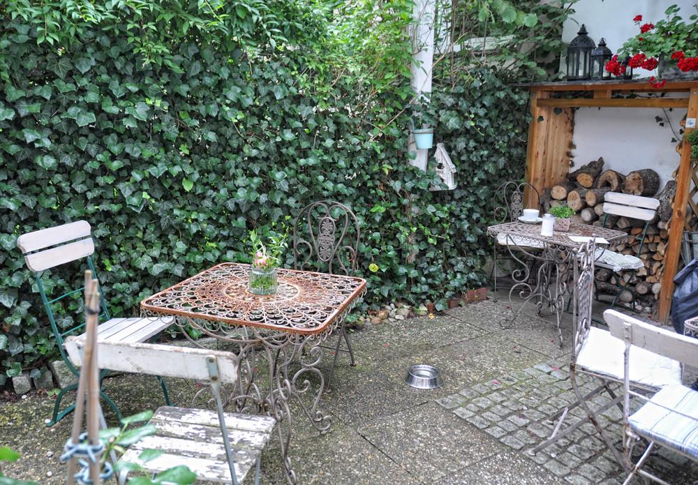 der klitzekleine Garten