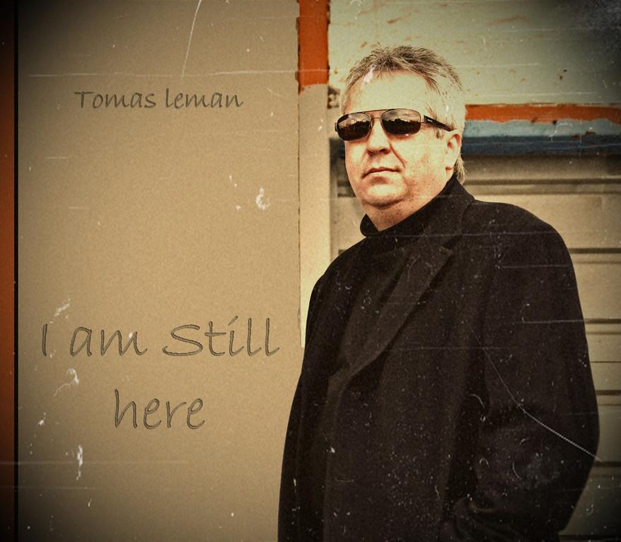 Tomas Leman