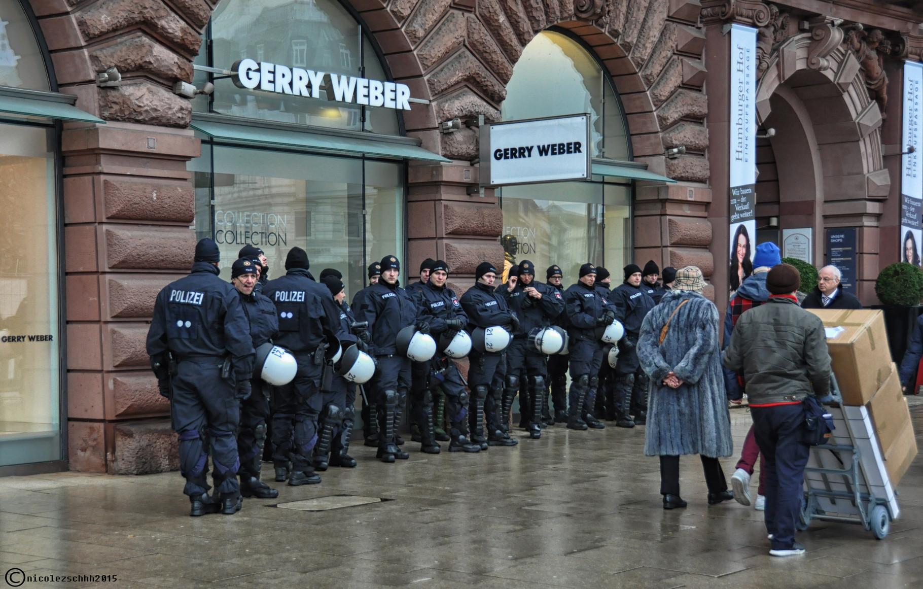 """Sicherer Einkauf bei """" Gerry Weber """""""