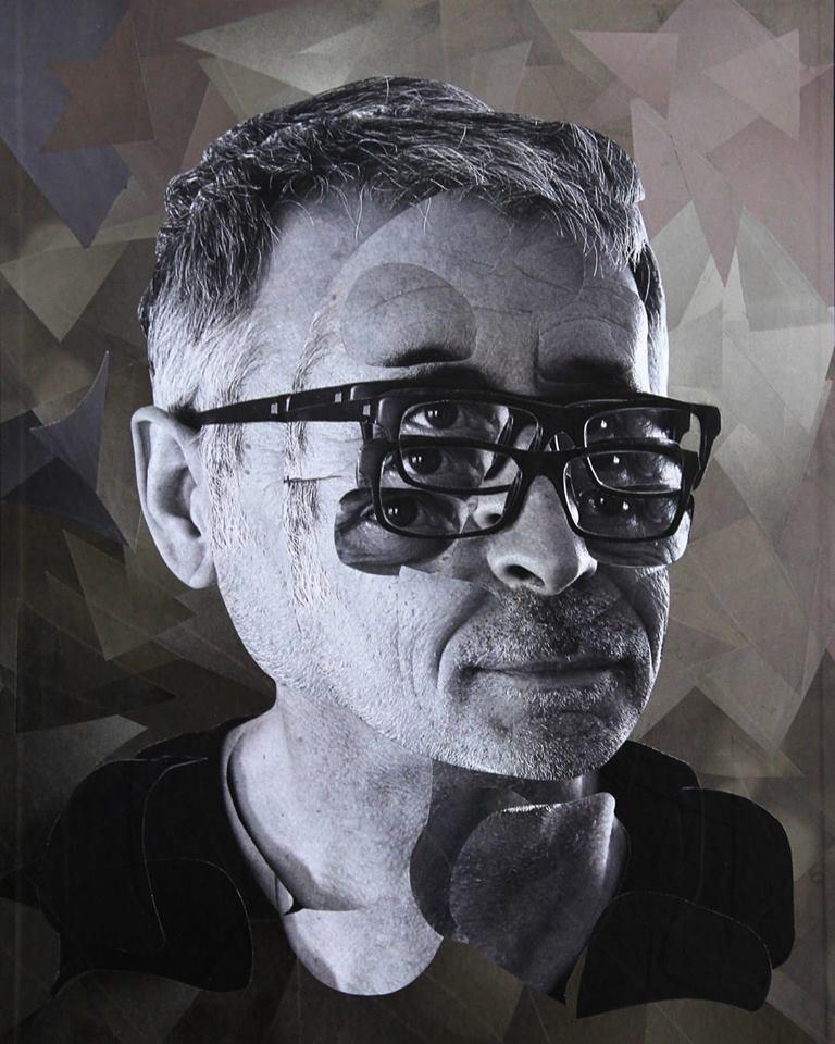 Pierre MOUZAT Triptyque 01