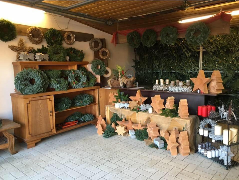 hofladen verkauf weihnachtsbaumhof stockhausen. Black Bedroom Furniture Sets. Home Design Ideas