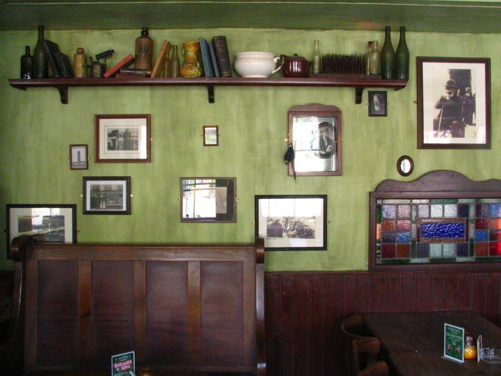 Celtic room. Oreillys Irish Pub. Germany