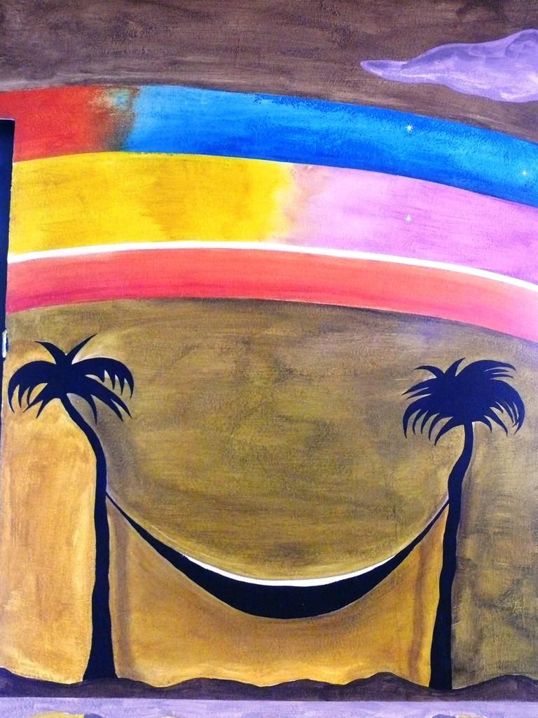 Maracaibo restaurante.Edo de Mexico. 2012