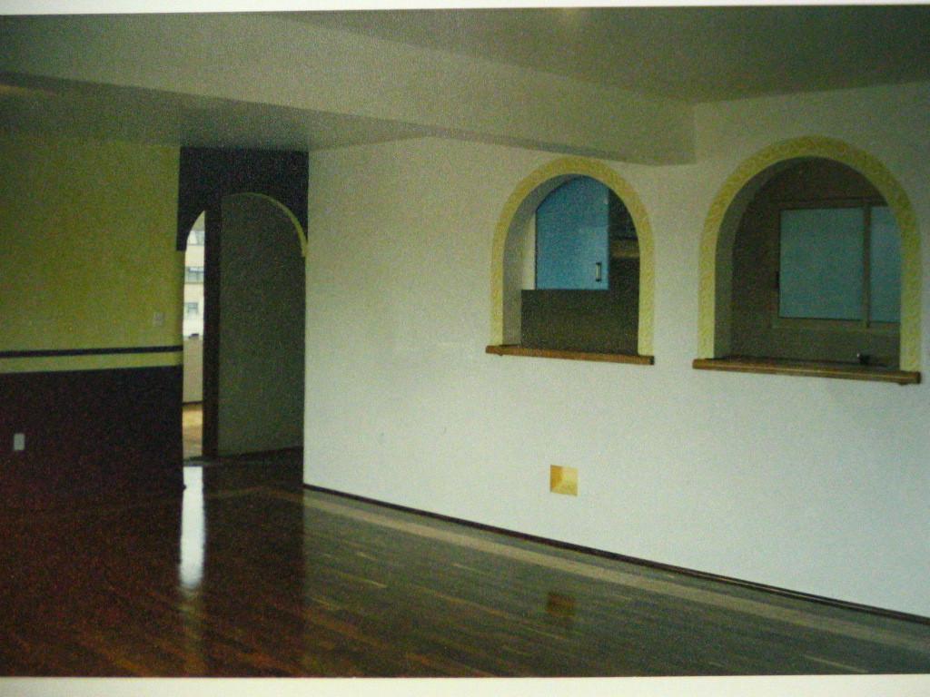 Motivos y selección de color. Col. Roma. Mexico DF. 1998
