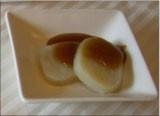 じゃが芋餅 2 (みたらし)