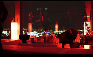 Foto: Stilvolles Ambiente - mietmöbel24.de - Vermietung von Möbeln, Zelten, Event-Equipment, Geschirr & Besteck