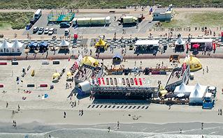 Foto: Event-Organisation auf Großveranstaltungen