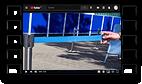 """Grafik: Vodeo-Preview """"eventmöbel24.de INFO-Video"""" Event-Ausstattungen mieten für gewerbliche & private Veranstaltungen"""