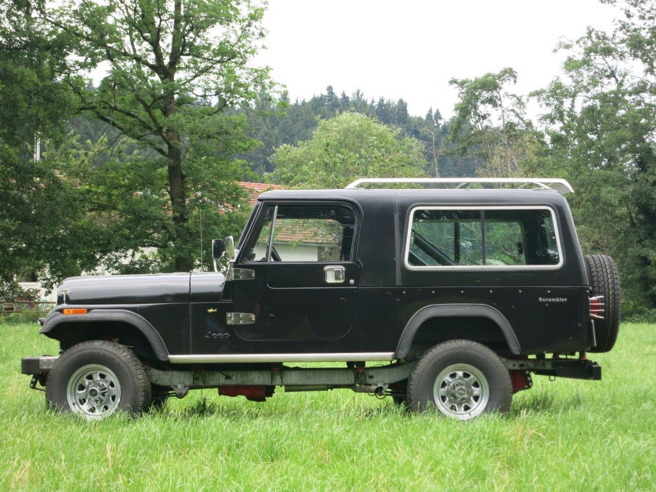 Jeep CJ8 (4)