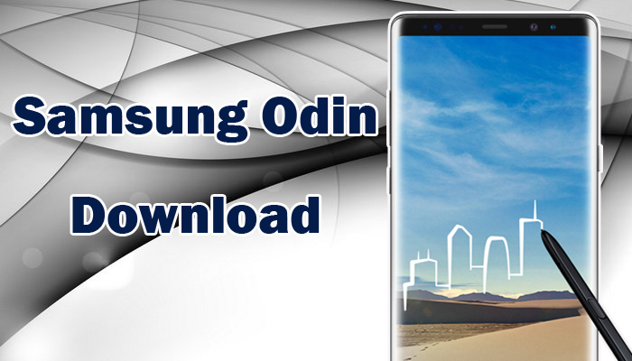 Samsung Odin 3 13 1 Download to Root Android Oreo - downloadodinmobile