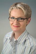 Ursula Pfister, Createam Coiffure Haas GmbH, Huttwil