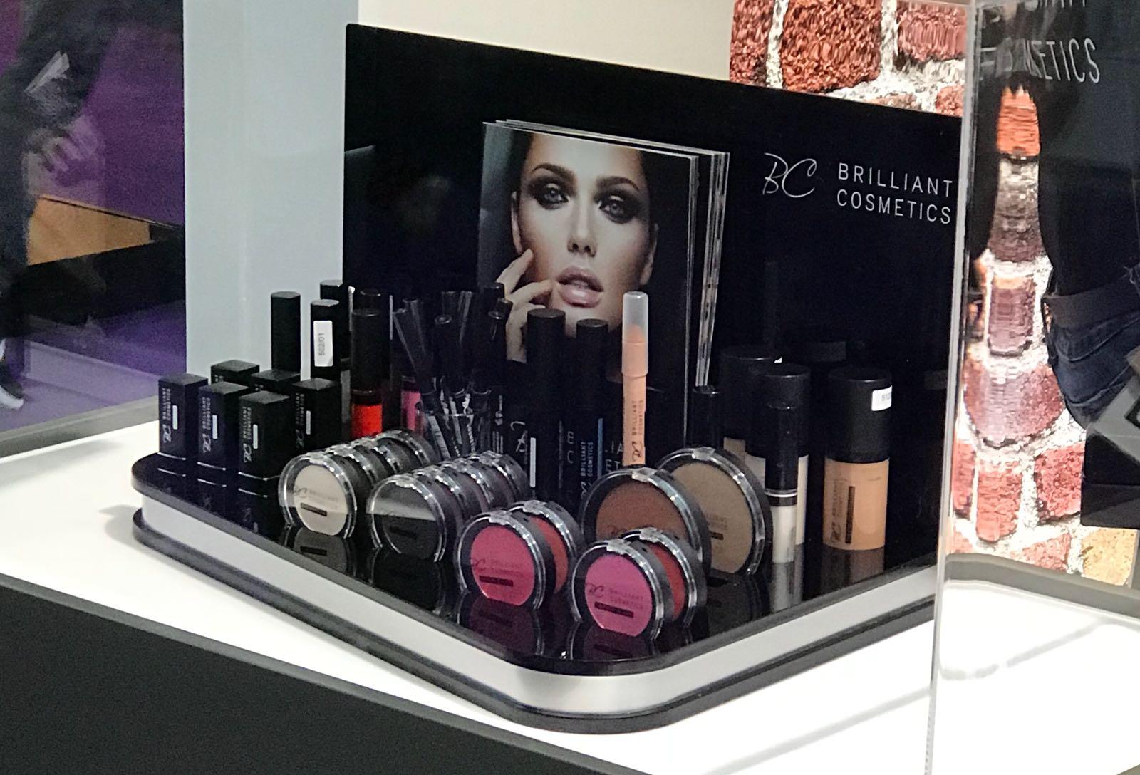 brilliant cosmetics hair haus friseurpartner. Black Bedroom Furniture Sets. Home Design Ideas