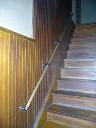札幌手階段安い手すり