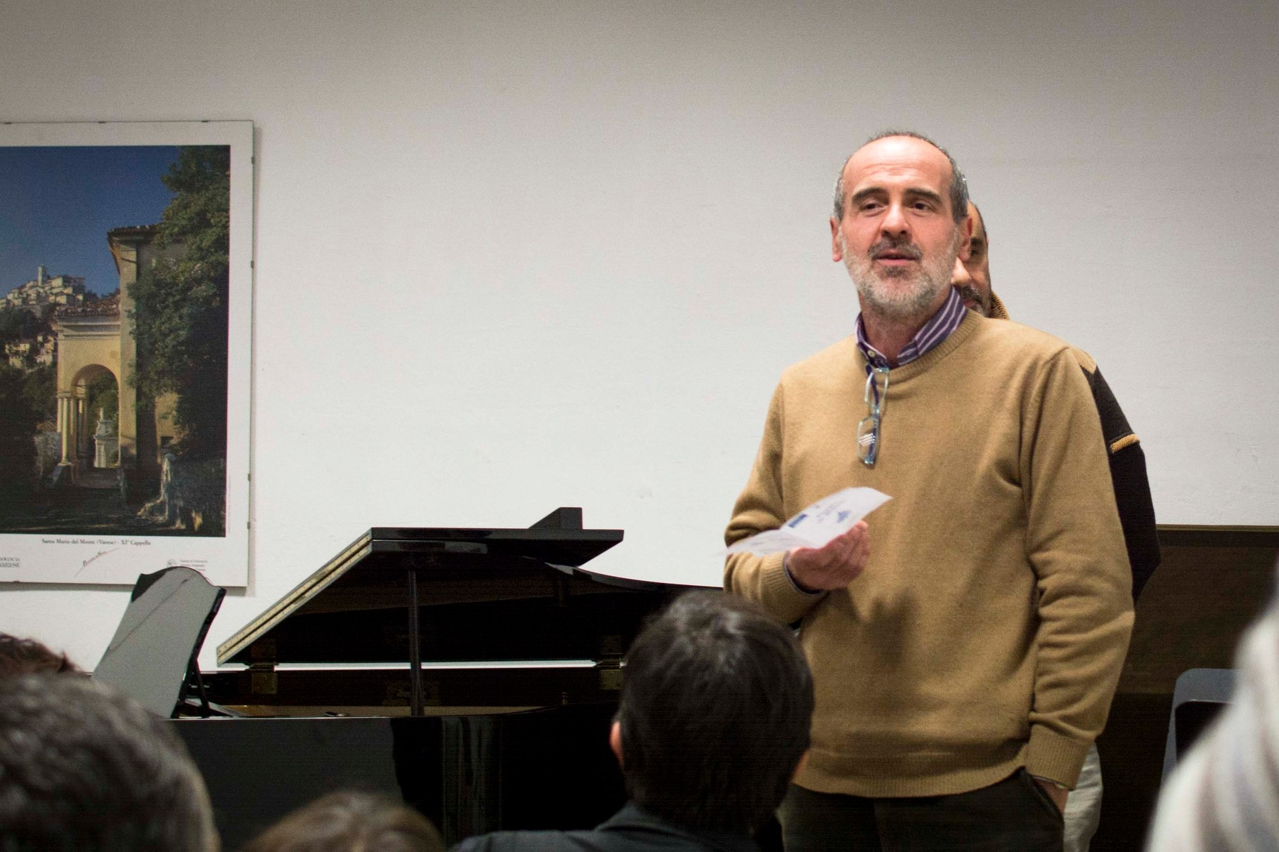 Introduzione del direttore Marco Aceti