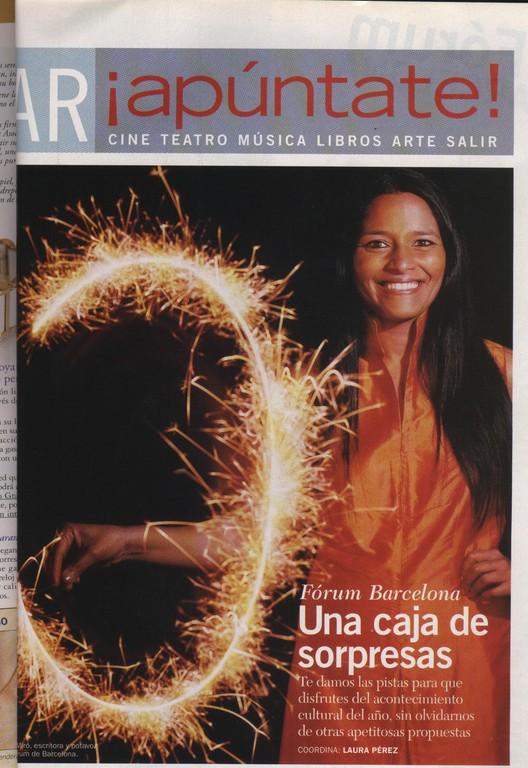 Revista AR- mayo 2004