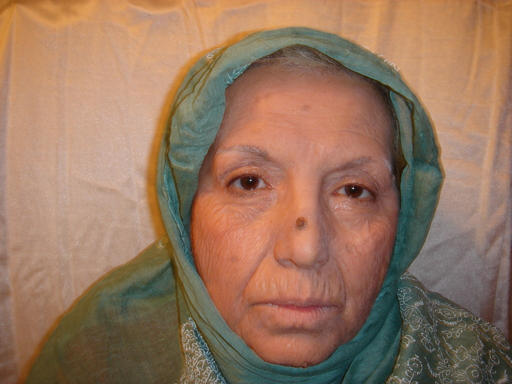 caracterización envejecimiento