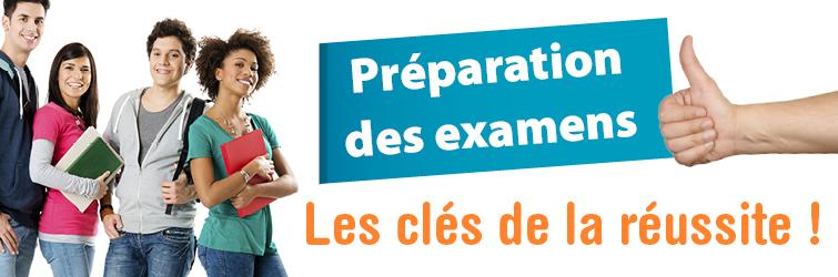 Objectif : réussir ses examens (épreuves, permis de conduire,...)