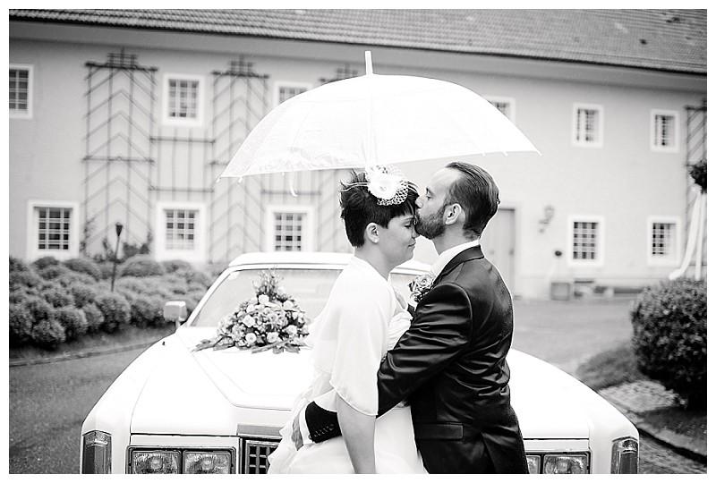 Hochzeit am Burnerhof