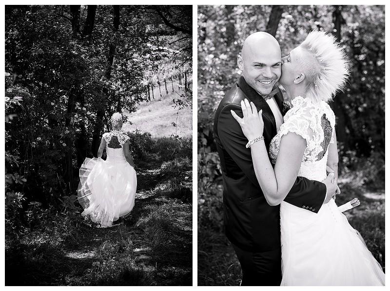 Hochzeitsfotos Schloß Grafenegg