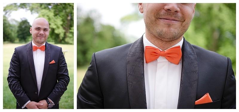 Hochzeitsfotograf Schloß Grafenegg