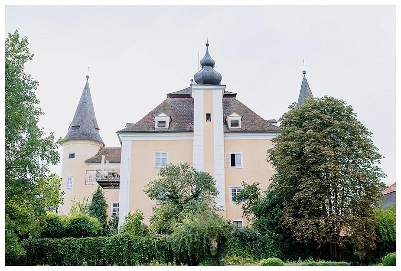 Hochzeitsfotograf Schloß Mühldorf