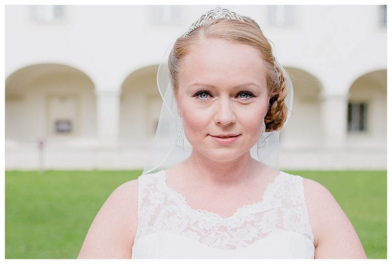 Hochzeit im Stift Kremsmünster