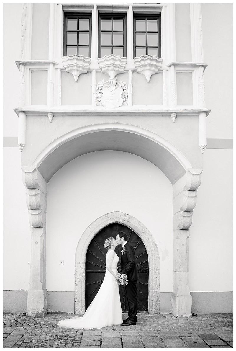 Österreichisch Jugoslawische Hochzeit