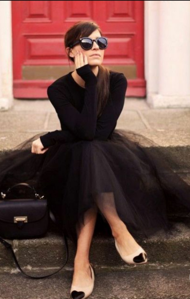 Caprice verkoopt Parisienne Chic - Style Fashion
