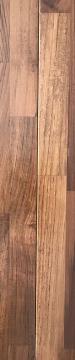 インドネシア産チークFJLウレタン塗装ライトブラウン色TFR150