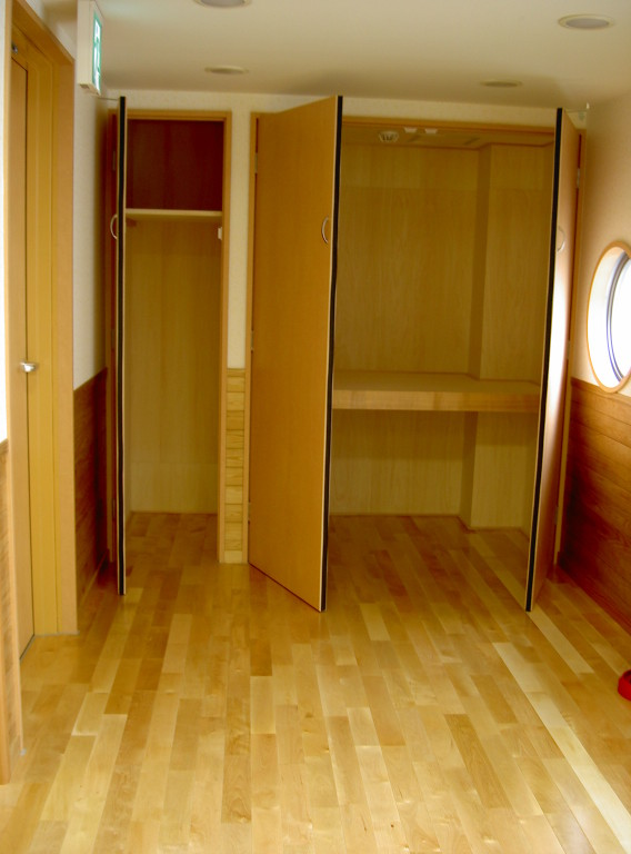 かば桜(バーチ)床暖房対応品 BUH-75