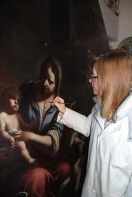 Natività della Vergine, Brescia. San Giovanni Evangelista
