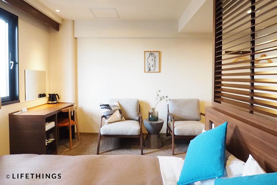 FUKUYAMA PLAZA HOTEL / 福山プラザホテルにて