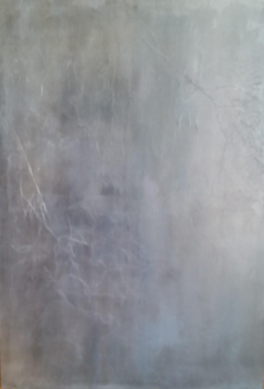 o. T. 70 x 100 Leinwand, Papier, Acryl