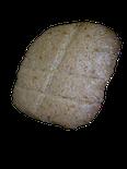 Petits sablés Bio végans noix de coco