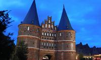 Lübeck - Weltkulturerbe und Tor zur Ostsee