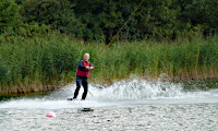Wasserski Wakeboard Park Süsel